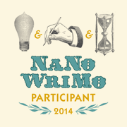 National Novel Writing Month, 2014